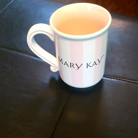 Mary Kay coffee mug